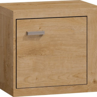 Casarredo Noční stolek NATURAL N18 dub ribbeck