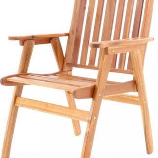 V-Garden Zahradní židle NEVADA