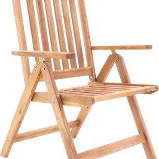 V-Garden Zahradní židle QUEEN
