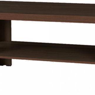Tempo Kondela Konferenční stolek HILARD AR11 - dub stirling + kupón KONDELA10 na okamžitou slevu 3% (kupón uplatníte v košíku)