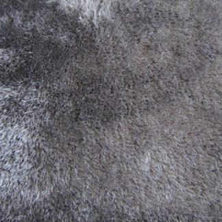 Tempo Kondela Koberec KAVALA 140x200 - šedý + kupón KONDELA10 na okamžitou slevu 3% (kupón uplatníte v košíku)