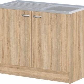 Falco Kuchyňská skříňka Cassie 513 oak