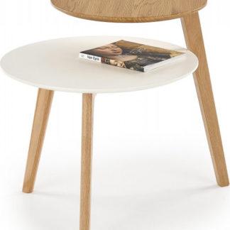 Halmar Odkládací stolek Cascada