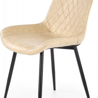 Halmar Jídelní židle K-313 - béžová