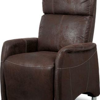 Autronic Relaxační křeslo TV-5040 BR3