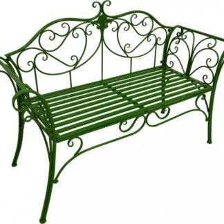 Tempo Kondela Zahradní lavička ETELIA