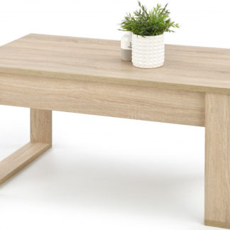 Halmar Konferenční stolek NEA - dub sonoma