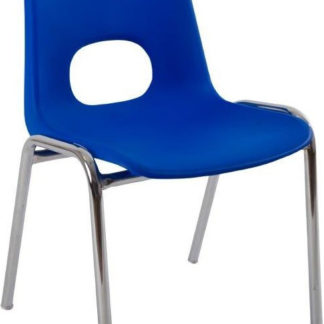 Alba Dětská ová židlička HELENE PICCOLA  sedu 34 cm