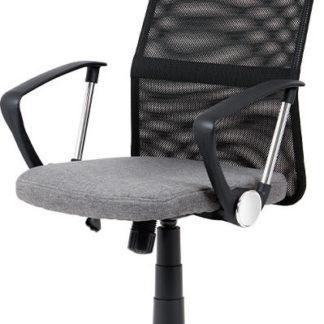Autronic Kancelářská židle KA-V204 GREY