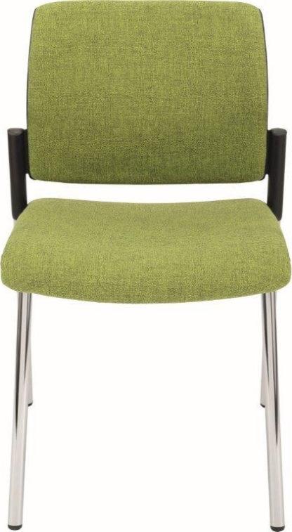 Alba Konferenční židle KENT PROKUR ČALOUNĚNÝ