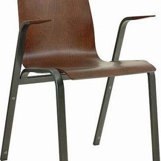 Alba Konferenční židle Berni s područkami