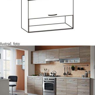 Tempo Kondela Kuchyňská skříňka CYRA NEW G- O + kupón KONDELA10 na okamžitou slevu 3% (kupón uplatníte v košíku)