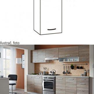 Tempo Kondela Kuchyňská skříňka CYRA NEW G- + kupón KONDELA10 na okamžitou slevu 3% (kupón uplatníte v košíku)