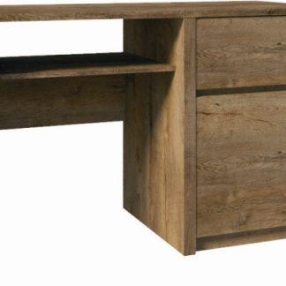 Tempo Kondela PC stůl MONTANA B1 + kupón KONDELA10 na okamžitou slevu 3% (kupón uplatníte v košíku)
