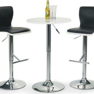 Halmar Barový stolek SB-1 Bílý