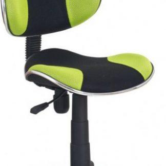Falco Židle QZY-G2 černo-zelená