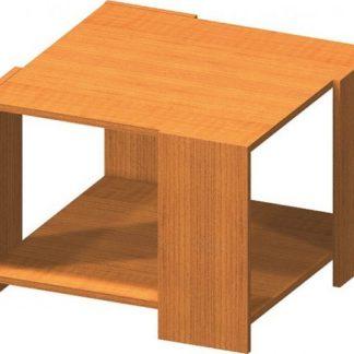 Tempo Kondela Konferenční stolek TEMPO ASISTENT NEW 026 - třešeň + kupón KONDELA10 na okamžitou slevu 3% (kupón uplatníte v košíku)