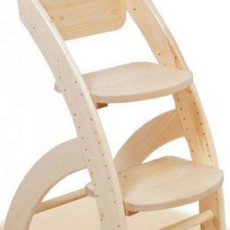 Domestav Dětská rostoucí židle Klára 1