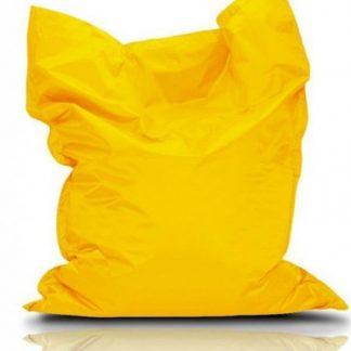 Bullibag Sedací pytel Bullibag® malý Žlutá