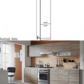 ATAN Kuchyňská skříňka CYRA NEW S- - II. jakost