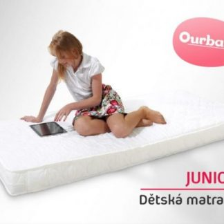 Forclaire Matrace JUNIOR - 90x1cm