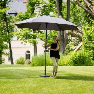 Dimenza Zahradní slunečník - ALU 3