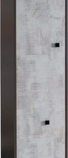 Falco Skříň Tomio R3 - grafit/enigma