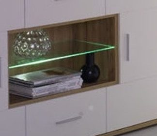 Falco LED osvětlení Nigeria R2