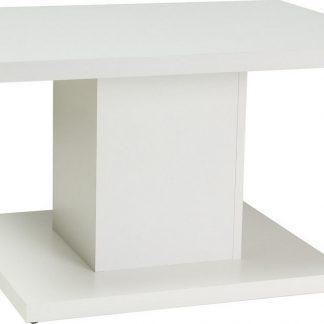 Casarredo Konferenční stolek ISLA bílá