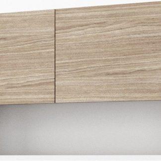Casarredo Závěsná skříňka k předsíni 90 CLARO barcelona/bílá