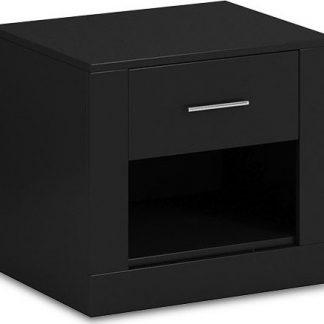 Casarredo Noční stolek ARTI 07 černá