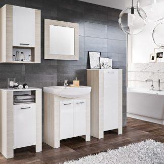 Casarredo Koupelnová sestava TALIA duglaska/bílá + umyvadlo