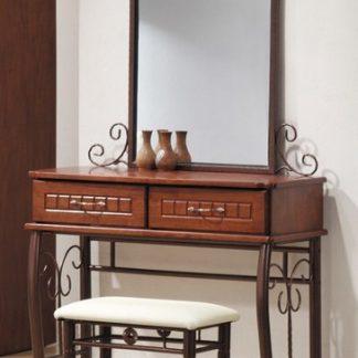 Casarredo Toaletní stolek SOPHIA