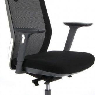 Office Pro Kancelářská židle PORTIA - černá