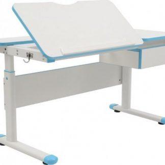Alba Rostoucí stůl FUXO - modrý