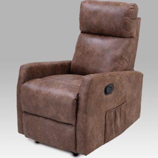 Autronic Relaxační křeslo TV-5050 COF3