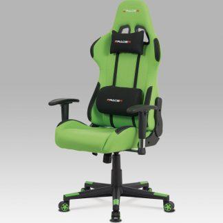 Autronic Kancelářská židle KA-F05 GRN