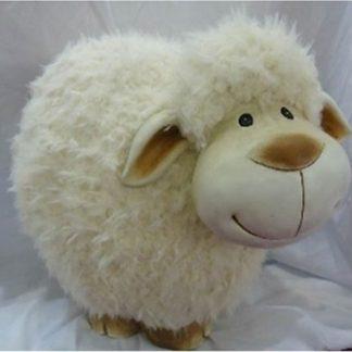 Autronic Keramická ovečka KEH810658