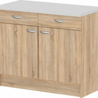 Falco Kuchyňská skříňka Cassie 519 oak