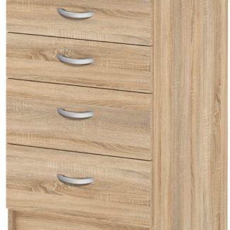 Falco Kuchyňská skříňka Cassie 521 oak