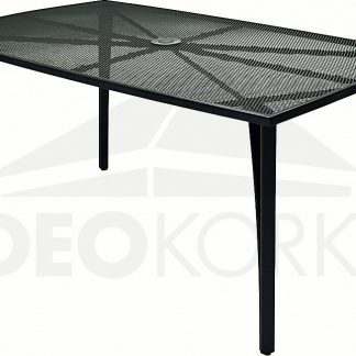 Deokork Kovový stůl ASTOR ( x )