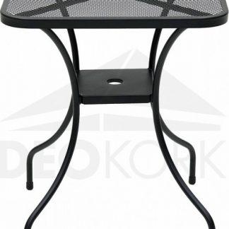 Deokork Kovový stůl MONTREAL x