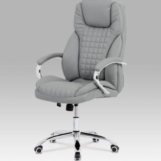Autronic Kancelářská židle KA-G194 GREY