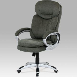 Autronic Kancelářská židle KA-G198 GREY2