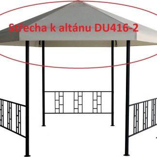 Rojaplast Střecha k altánu DU416-2