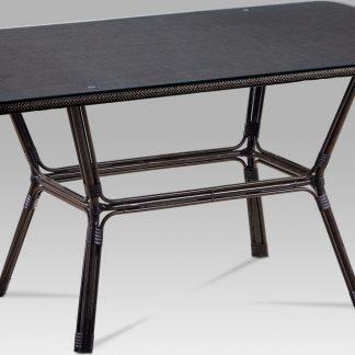 Autronic Zahradní stůl AZT-112 BK
