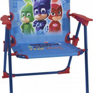 Forclaire Dětská campingová židlička PJ Masks
