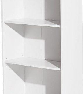 Idea Knihovna 310 bílá