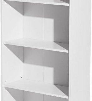 Idea Knihovna 330 bílá